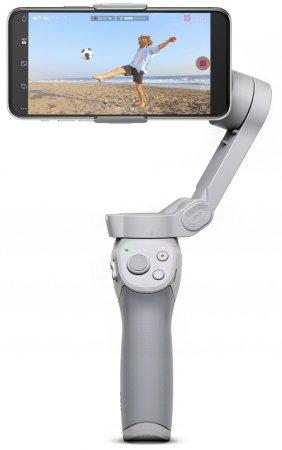 DJI Osmo Mobile 4 Combo stabilizator