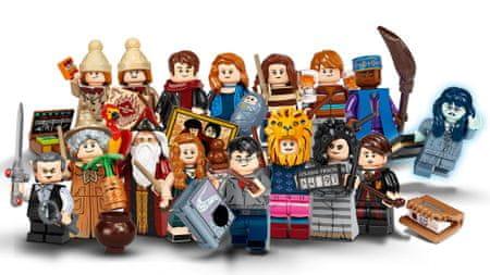 LEGO 71028 HarryPotter™ mini fugurice – 2.serija