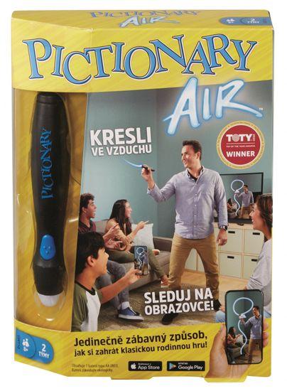 Mattel Pictionary Air CZ
