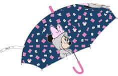 Eplusm Esernyő Minnie mouse egér - rózsaszín