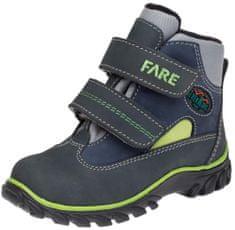 Fare detská celoročná treková obuv 827264