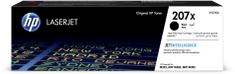 HP 207X, fekete (W2210X)