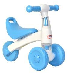 Qplay odrážedlo - bílo-modré