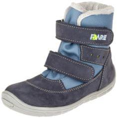 Fare 5541201 bare fantovski zimski čevlji