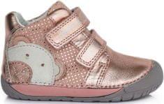D-D-step lány barefoot cipő 070-582