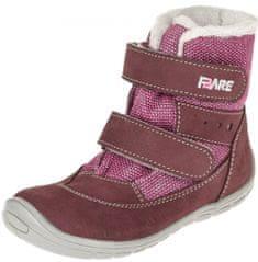 Fare bare lány téli cipő 5541291
