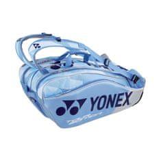 Yonex Pro Raquet torba 9829, modra, 9 loparjev