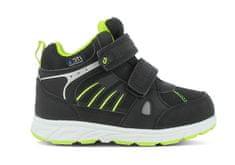 Leaf fiú téli cipő LFJ22005