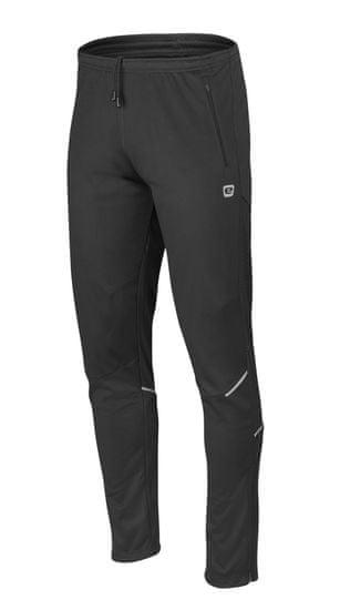 Etape Pánské kalhoty Dolomite WS černé S