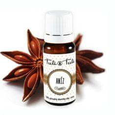 Ťuli a Ťuli Aníz prírodný esenciálny olej