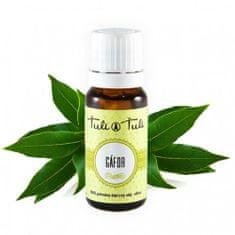 Ťuli a Ťuli Gáfor prírodný esenciálny olej