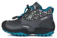 Geox lány magasszárú cipő New Savage J04CCA 0HHFU C0250
