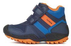 Geox chlapčenská členková obuv New Savage J04CBB 0CEFU C0820
