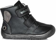 D-D-step dievčenská barefoot obuv 063-862