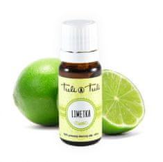Ťuli a Ťuli Limetka prírodný esenciálny olej