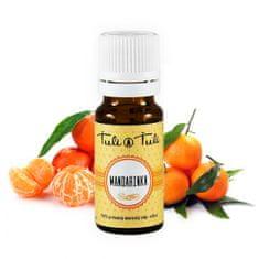 Ťuli a Ťuli Mandarinka prírodný esenciálny olej