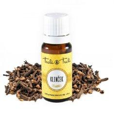 Ťuli a Ťuli Klinček prírodný esenciálny olej