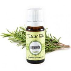 Ťuli a Ťuli Rozmarín prírodný esenciálny olej