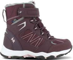 Leaf buty zimowe dziewczęce LFV22003A