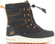 Leaf buty zimowe chłopięce LFV32004