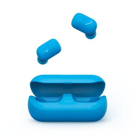 Energy Sistem Urban 4 brezžične slušalke, modre