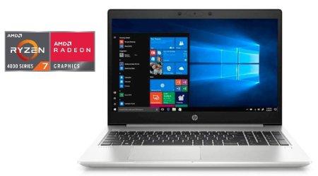 HP ProBook 455 G7 prenosnik (175W8EA#BED)