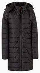Losan Dívčí kabát s kapucí