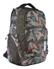 Akta S Cool ruksak, 49 x 35 x 20 cm, Storm, školski