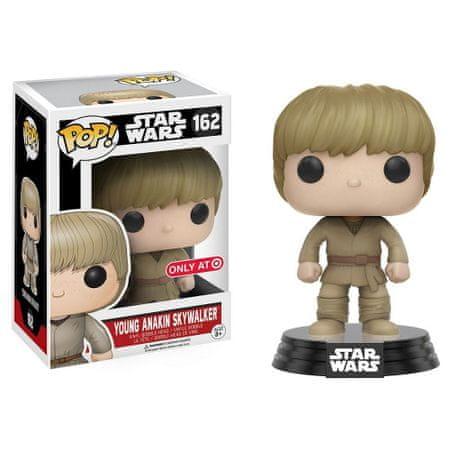 Funko POP! Star Wars figurica, Young Anakin Skywalker #162