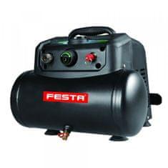 Levior Kompresor FESTA bezolejový 6 l (35360)