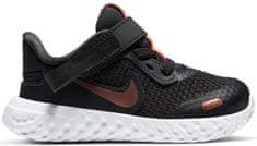 Nike tenisice za djevojčice Nike Revolution 5 FlyEase CQ4651-012