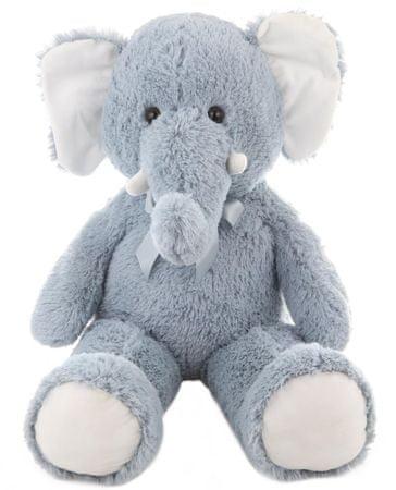 Lamps plišani slon 90 cm