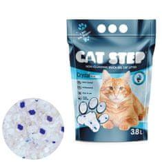 CAT STEP Crystal Blue żwirek silikatowy 1,67 kg