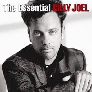 Joel Billy: Essential (2x CD) - CD