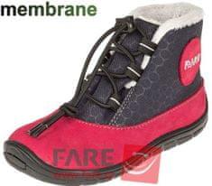Fare zimske cipele za djevojčice 5443241