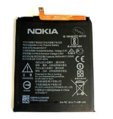 Nokia HE317 Batéria 3000mAh Li-Ion (Bulk) 2437177