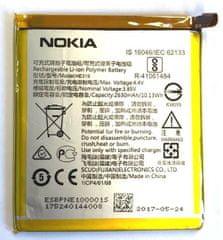 Nokia HE319 Batéria 2630mAh Li-Ion (Bulk) 2435958