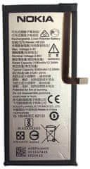 Nokia HE333 Batéria 3260mAh Li-Ion (Bulk) 2440562