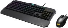 Asus TUF Gaming Combo, CZ (90MP01A0-B0ZA00)