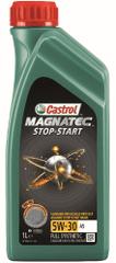 Castrol Olje Magnatec Stop-Start 5W30 A5 1L