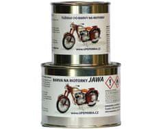 U Pepánka Originální barvy na JAWA motorky UHS - vysoký lesk