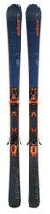 Elan Zjazdové lyže Element Blue LS EL10.0 19