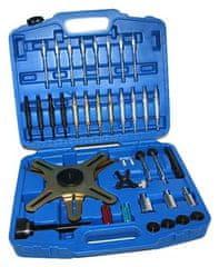 SATRA Prípravky na samonastaviteľné spojky SAC, pre BMW, VAG, Mercedes, Volvo, Renault - SATRA