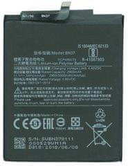 Xiaomi BN37 Originál Batéria 3000mAh (Bulk) 2440727