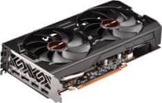 Sapphire Radeon PULsa RX 5600 XT BE 6G, 6GB GDDR6