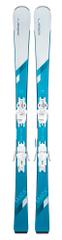 Elan Dámske zjazdové lyže White Magic LS ELW9.0 20