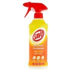 Savo Fürdőszobai penészgátló 500 ml