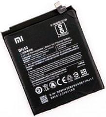 Xiaomi BN43 Original Batéria 4000mAh (Bulk) 2434791
