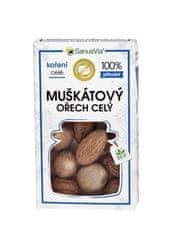SanusVia Muškátový orech celý 30g