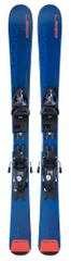 Elan Juniorské zjazdové lyže Prodigy QS EL 4.5 19